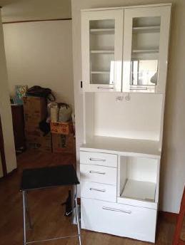 家具の回収・買取