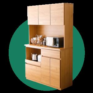 リサイクルショップサイクルヒット赤穂店の買取品目2:家具