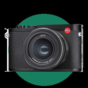 リサイクルショップサイクルヒット赤穂店の買取品目3:カメラ