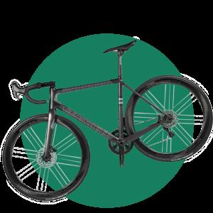 リサイクルショップサイクルヒット赤穂店の買取品目8:自転車