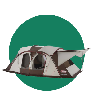 リサイクルショップサイクルヒット赤穂店の買取品目13:キャンプ用品