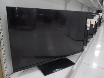 高年式液晶TVの高価買取